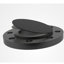 Self-Adhesive Flange Disc
