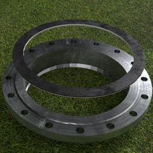 self-adhesive flange gasket seat surface Protection